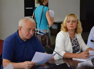 Запорізька «Батьківщина» ініціювала зустріч з активом ОСББ
