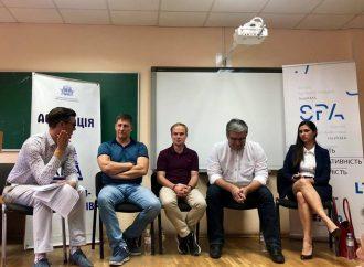 «Батьківщина» у новому парламенті лобіюватиме інтереси молоді, – Сергій Митрофанський