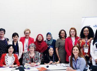 Альона Шкрум: Більше рівних прав – більше результату від жінок