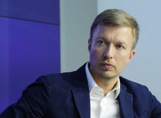 Андрій Ніколаєнко: Податковий законопроєкт у його теперішньому вигляді – рейдерський та несправедливий