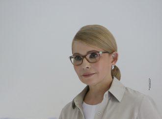 Знизьте тарифи та закрийте схеми розкрадання бюджету, – Юлія Тимошенко звинуватила прем'єра Гройсмана в корупції