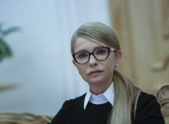 АНОНС: Юлія Тимошенко – гість ефірів на телеканалах «112. Україна», «Наш» та «Україна»