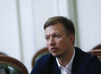 Андрій Ніколаєнко: «Батьківщини» готова об'єднуватись заради розвитку держави