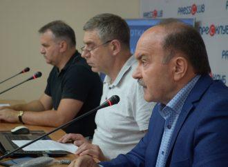 Михайло Цимбалюк: На виборах 21 липня українці фактично обиратимуть прем'єр-міністра