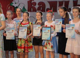 «Батьківщина» підтримала фестиваль народної творчості в Кривому Розі
