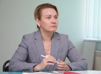 ОльгаБєлькова: Децентралізація ренти від видобутку газу дозволила збільшити бюджет Коломацької ОТГ