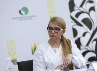 """АНОНС: Юлія Тимошенко – гість каналу """"112. Україна"""""""
