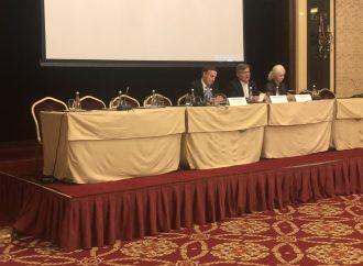 Григорій Немиря зустрівся з делегаціями міжнародних спостерігачів БДІПЛ/ОБСЄ, ПА ОБСЄ, ЄП і ПА НАТО