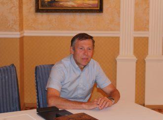 Сергій Соболєв: «Батьківщина» підставляє плече новому Президенту