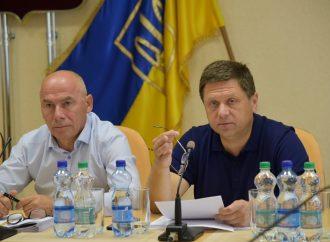 Депутат від «Батьківщини» виступає проти знищення лісосмуг на Полтавщині