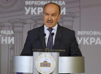 Михайло Цимбалюк: Країні потрібно якомога швидше долати наслідки водної стихії на Заході України