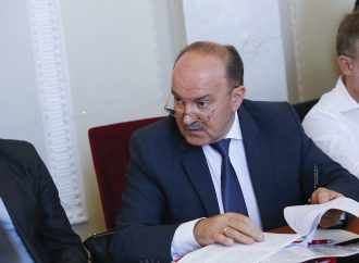 Михайло Цимбалюк: В Україні не потрібно породжувати правовий нігілізм