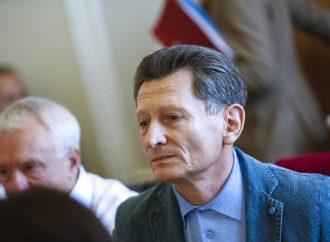 Михайло Волинець: Наслідком ухвалення закону про працю можуть стати економічні санкції