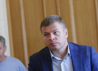 АндрійПузійчук: Влада мусить посилити забезпечення лікарень засобами захисту та розгорнутиПЦР-лабораторіїв кожній області