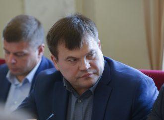 Олег Мейдич: Ми не можемо ухвалювати поспішних рішень щодо землі