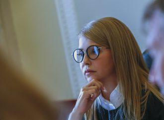 АНОНС: Юлія Тимошенко – гість ефіру «Свобода слова» на ICTV