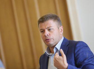 Андрій Пузійчук: «Батьківщина» проти скасування переліку об'єктів держвласності для приватизації