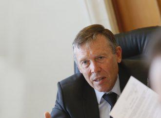 «Батьківщина» не голосуватиме за закони, які шкодитимуть країні та людям, –  Сергій Соболєв