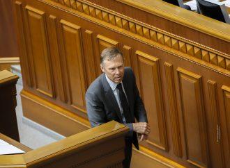 Сергій Соболєв: Зняття недоторканності дасть поштовх судам і правоохоронній системі