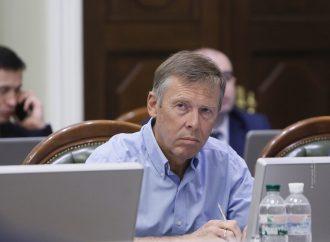 Сергій Соболєв: Це – влада двієчників, яких навіть на другий рік залишати небезпечно для країни