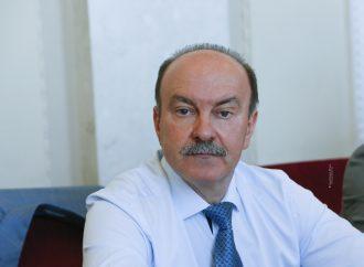 Михайло Цимбалюк просить прем'єр-міністра знайти винних в обвалі будинку у Дрогобичі