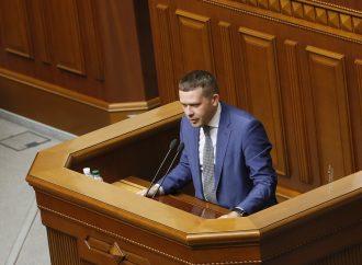 ІванКрулько: «Батьківщина» за збільшення фінансуванняукраїнських доріг