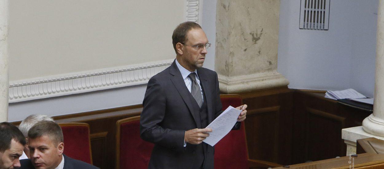 Сергій Власенко: Ми очікуємо від президента цілісної концепції судової реформи