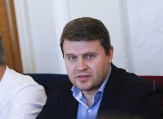 Вадим Івченко: Програма дій уряду не відображає підвищення соціальних стандартів