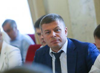 АндрійПузійчук: Президентський законопроєкт про референдум – це ілюзія, а не реальний механізм народовладдя