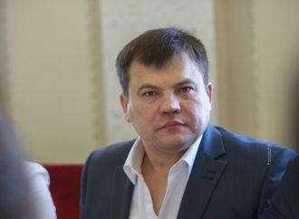 Олег Мейдич: Аграрний сектор України має зробити ставку на виробництво біогазу