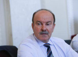 Михайло Цимбалюк: Черговий зашморг на шию підприємців підготувала українська влада