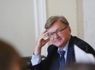 Григорій Немиря: Цілісної та вільної Європи не буде без мирної України