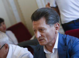Михайло Волинець: Українці заслуговують на гідний рівень оплати праці