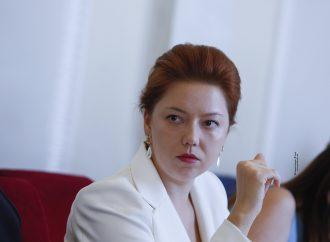 Альона Шкрум: Про «перезавантаження влади», звільнення та звернення службовців МОЗ до прем'єра