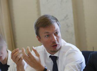 Андрій Ніколаєнко: Нацбанк має включатися у порятунок економіки
