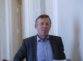 Сергій Соболєв: «Батьківщина» стане гарантом дотримання економічних прав простих українців