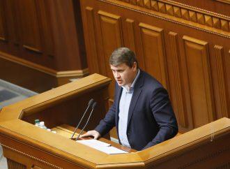 Вадим Івченко: «Батьківщина» боротиметься проти норм, які дозволятимуть продаж землі іноземцям