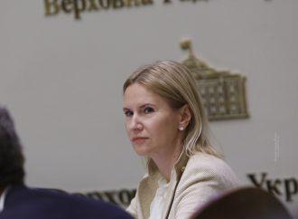 Олена Кондратюк: Складається враження, що зміни до закону про обіг сільськогосподарських земель хочуть прийняти за пів години