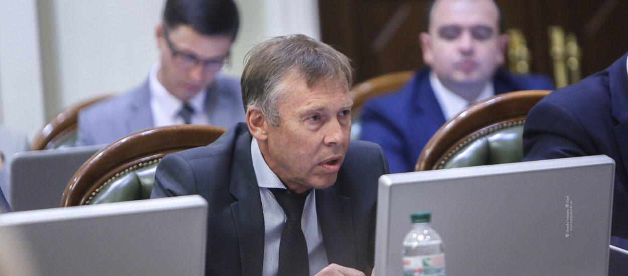 «Батьківщина» пропонує парламенту зосередитися на роботі над бюджетом для людей