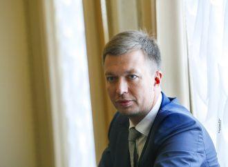 Андрій Ніколаєнко: Покроково повертаємо здоровий економічний глузд в оподаткування фізосіб-підприємців
