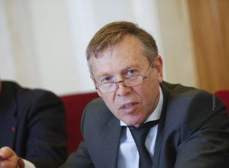 Сергій Соболєв вимагає зупинити медичне самочинство на Запоріжжі