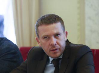 ІванКрулько: Влада повинна підтримувати українських фермерів та виробників