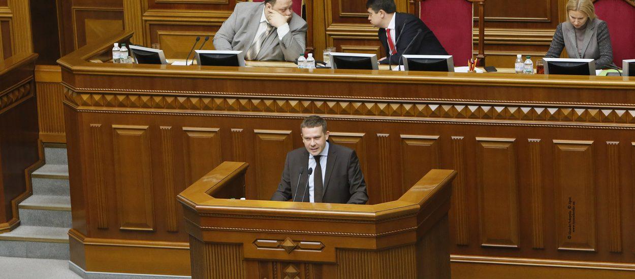 ІванКрулько: Проєкт Держбюджету не передбачає економічного зростання та підвищення соцстандартів