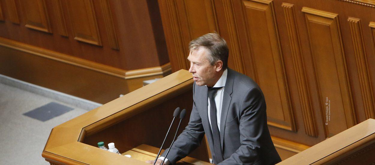 «Батьківщина» підтримує закон про запобігання впливу держави-агресора на телерадіоінформаційний простір України
