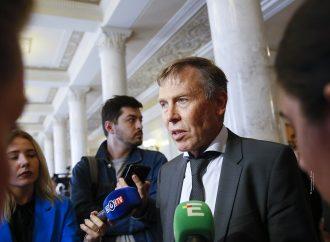 Ніхто не може впливати ззовні на рішення України, –Сергій Соболєв