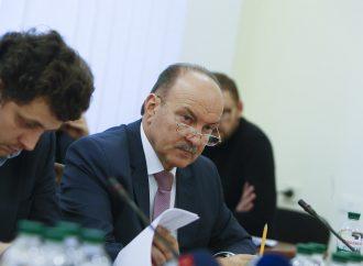 Михайло Цимбалюк: Українські педагоги заслуговують на гідну оплату праці