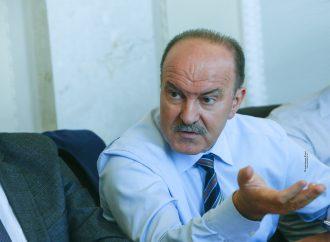 Михайло Цимбалюк: Грошову заставу кандидатам на місцевих виборах зменшать