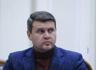 Вадим Івченко: Проект Держбюджету на 2020 рік — це пріоритети влади