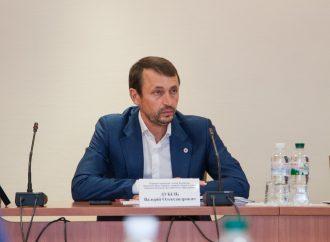 Валерій Дубіль: Потрібно розробити нову програму для боротьби з раковими захворюваннями в Україні