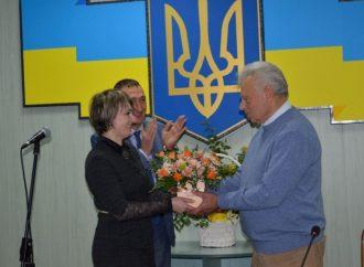 Ярослав Федорчук зустрівся з ковельчанами